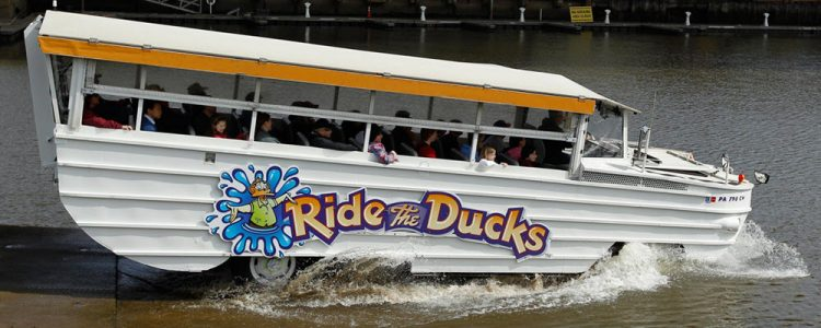 Branson Duck Boat Tragedy Puts Attention on Operators